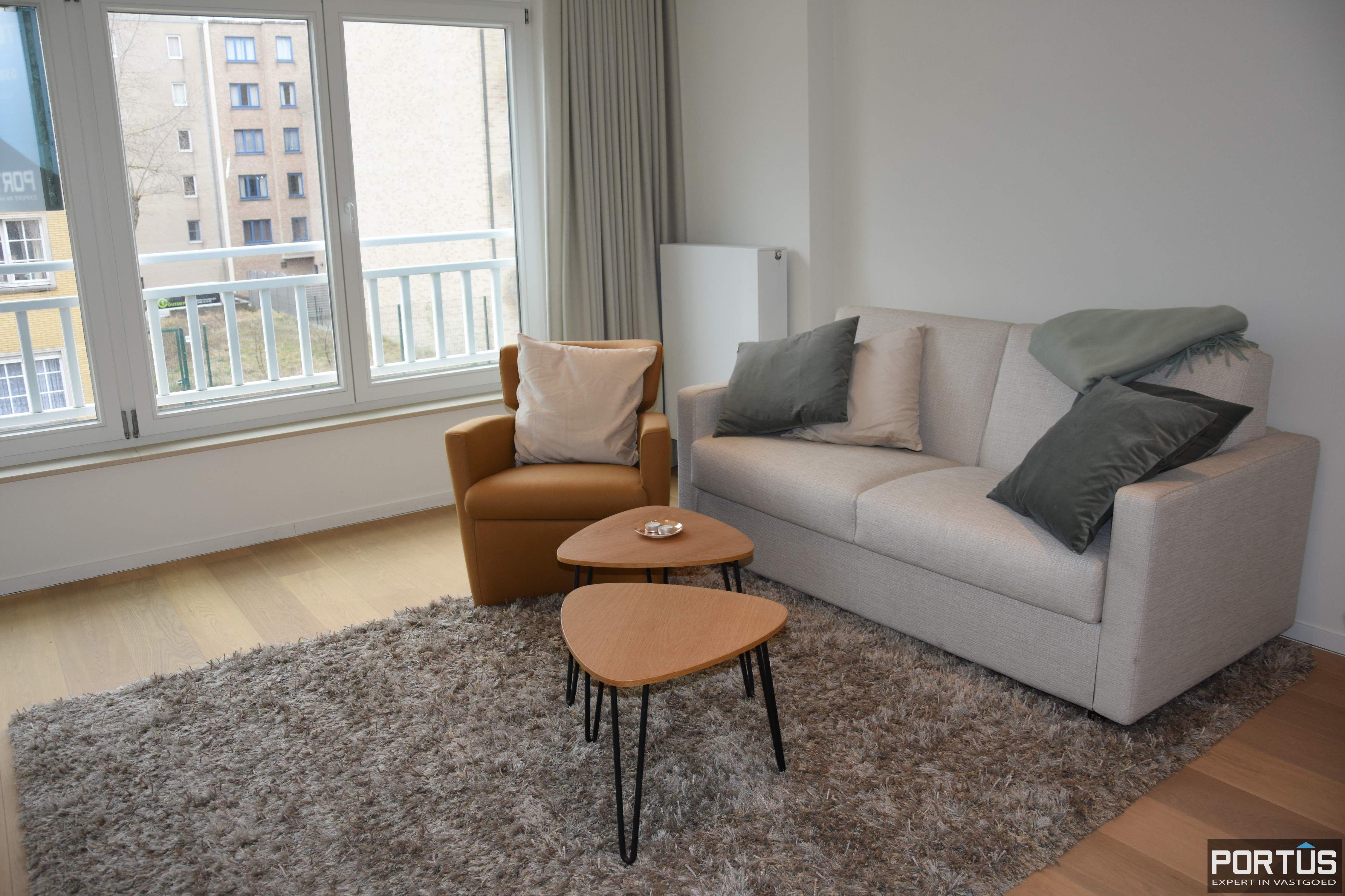 Appartement Nieuwpoort - 7197
