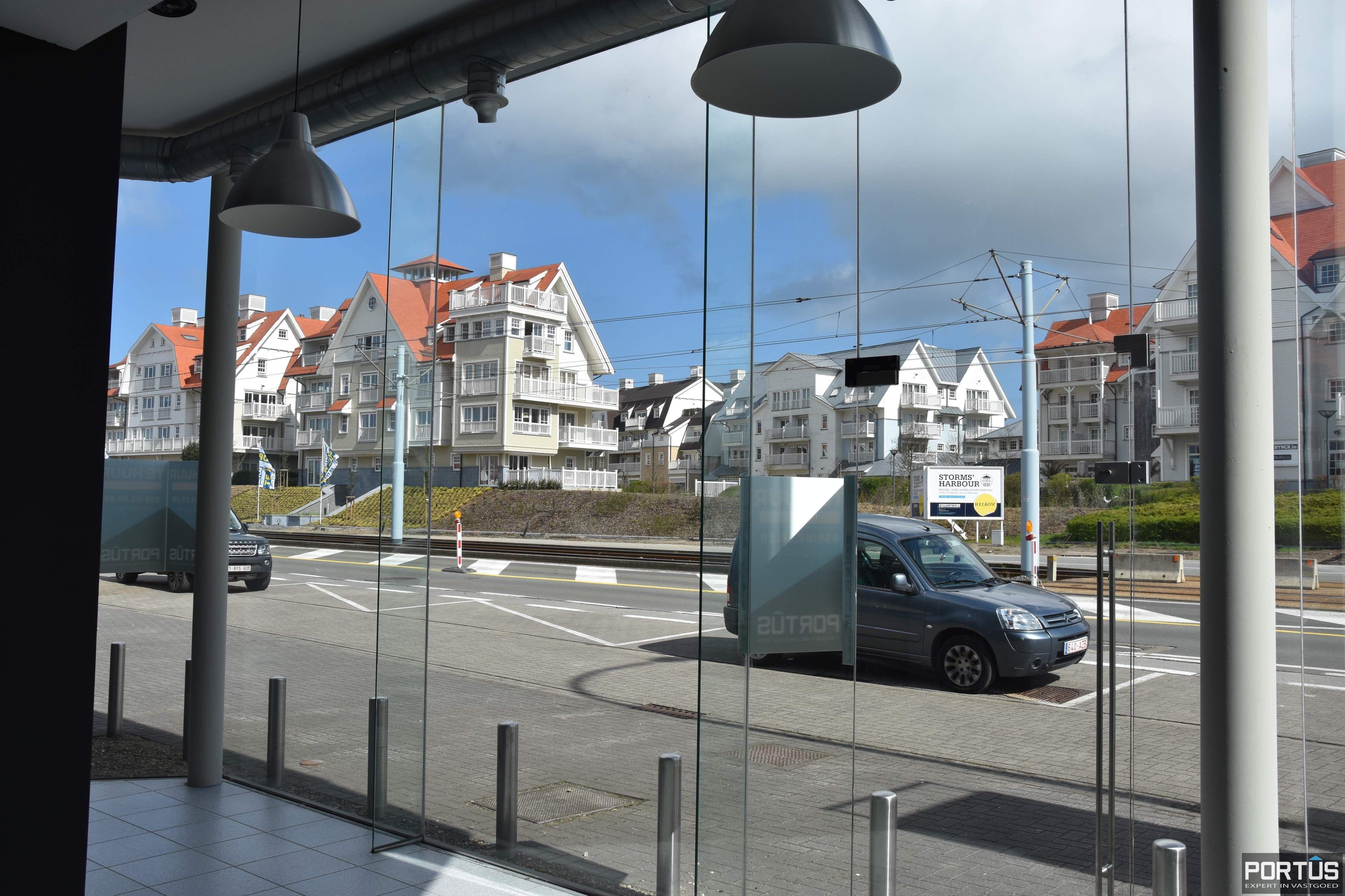 Handelspand te huur Nieuwpoort - 7238