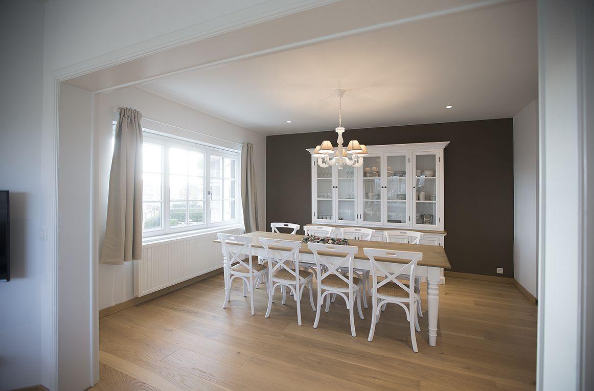Luxueus appartement voor 8 personen te huur Nieuwpoort - 5941