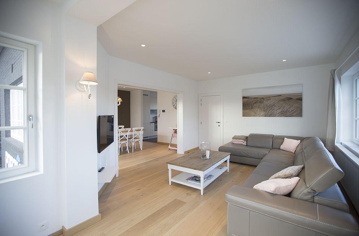 Luxueus appartement voor 8 personen te huur Nieuwpoort - 5943