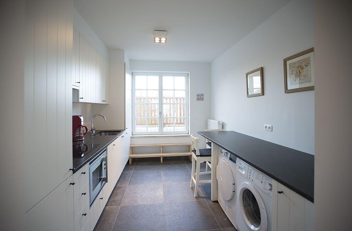 Luxueus appartement voor 8 personen te huur Nieuwpoort - 5951