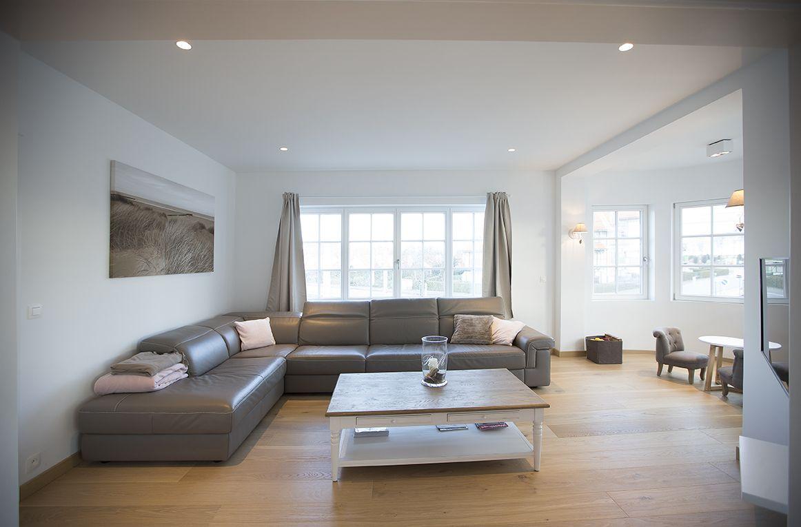 Luxueus appartement voor 8 personen te huur Nieuwpoort - 5953