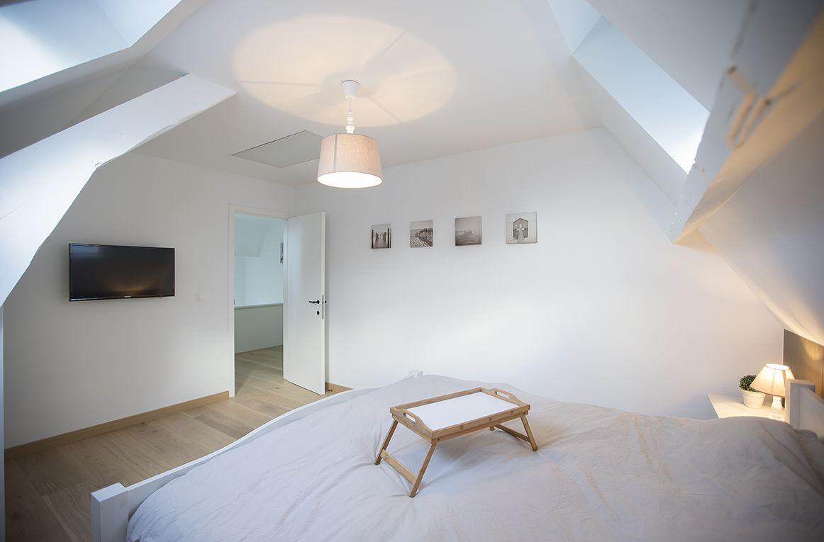 Luxueus appartement voor 8 personen te huur Nieuwpoort - 5963