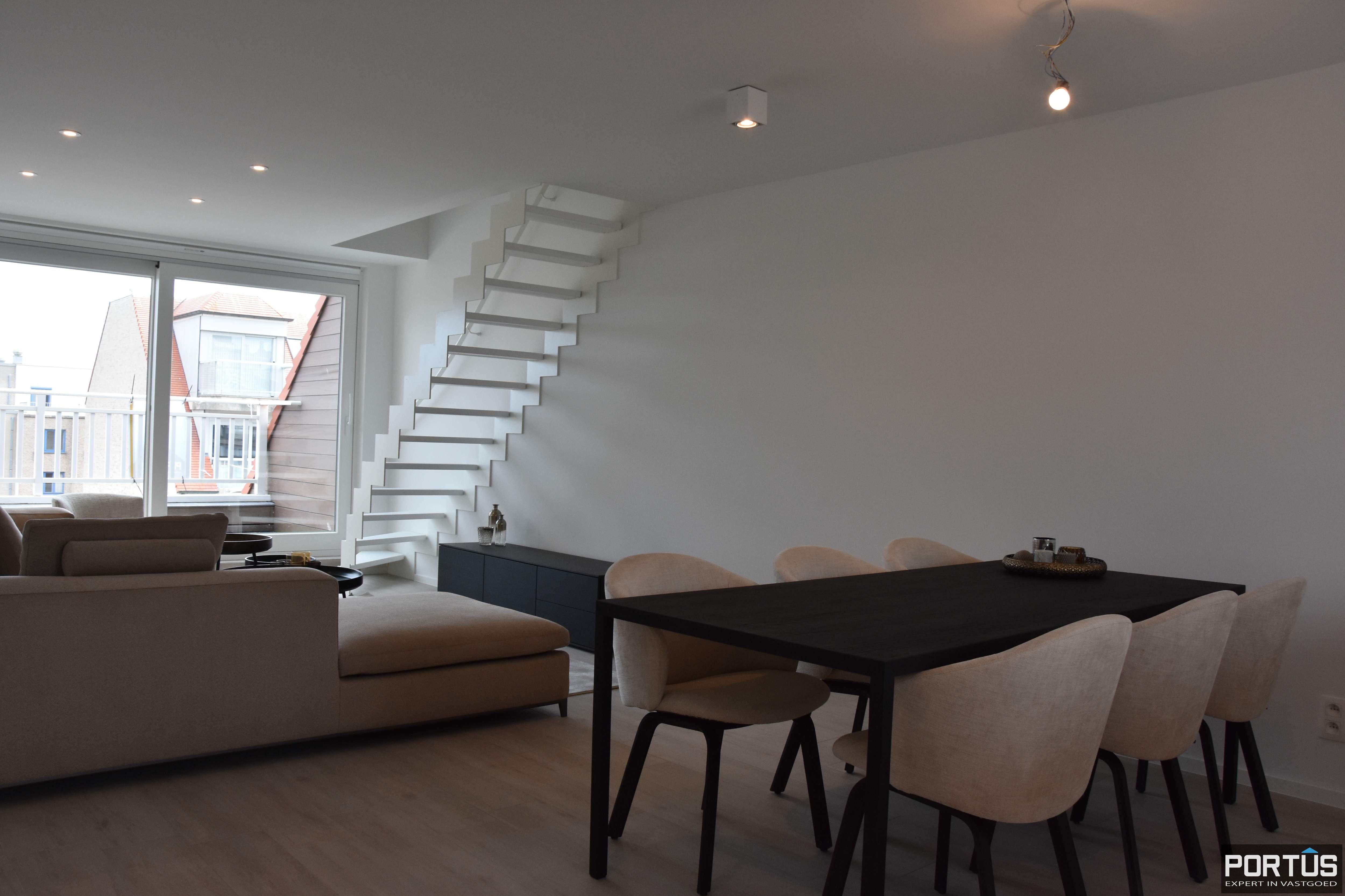 Duplex-appartement Nieuwpoort - 8790