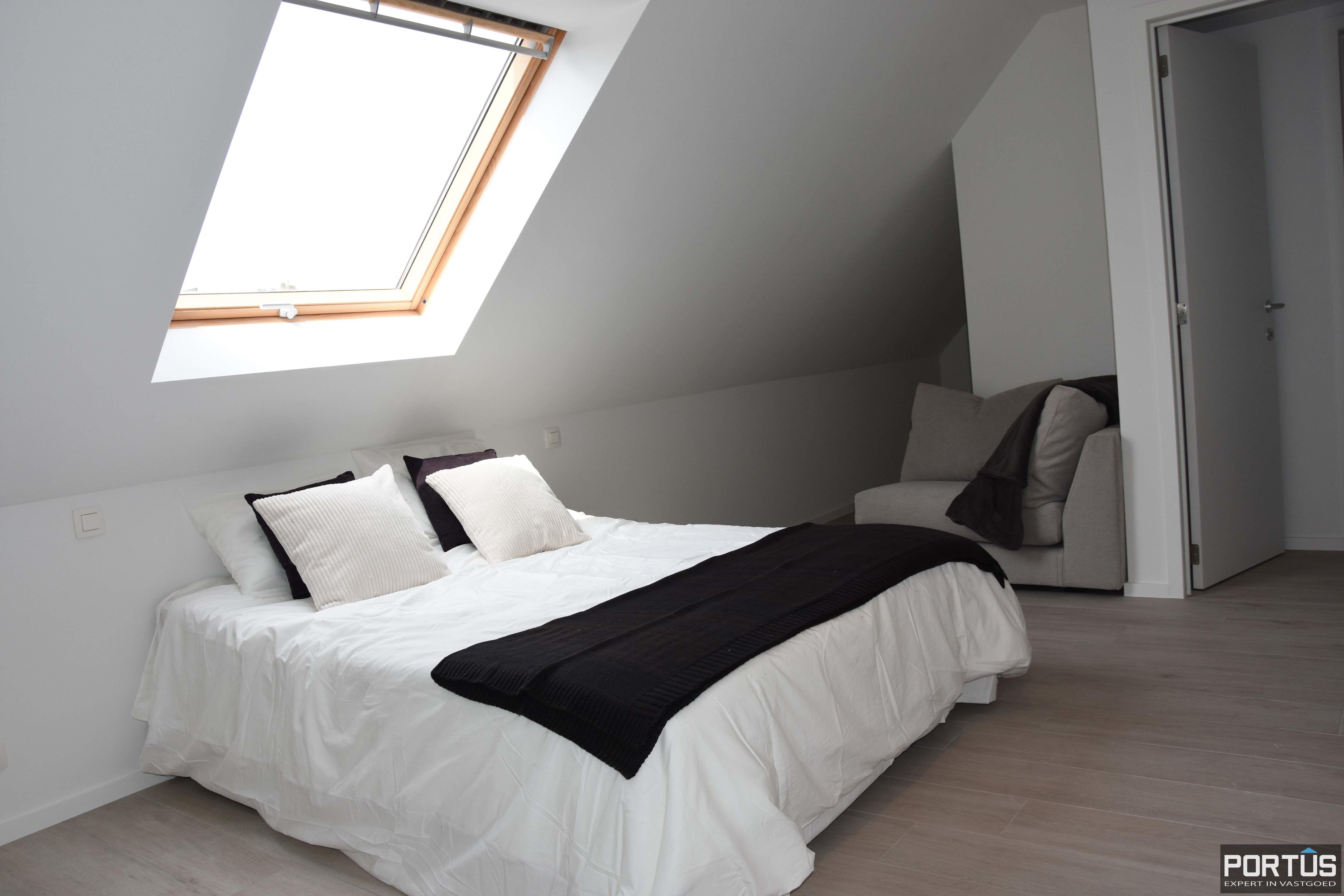 Duplex-appartement Nieuwpoort - 8796