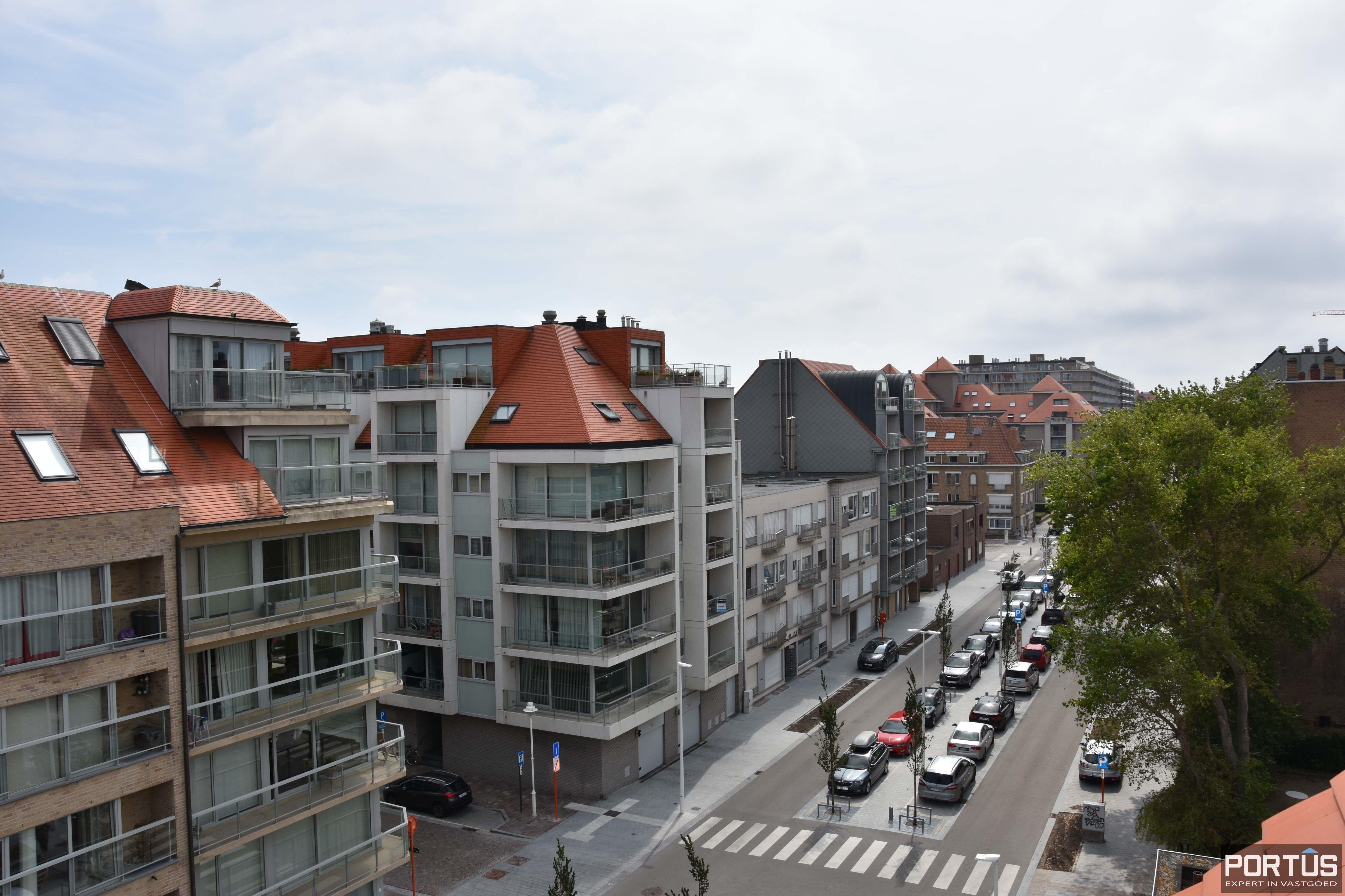 Duplex-appartement Nieuwpoort - 8797
