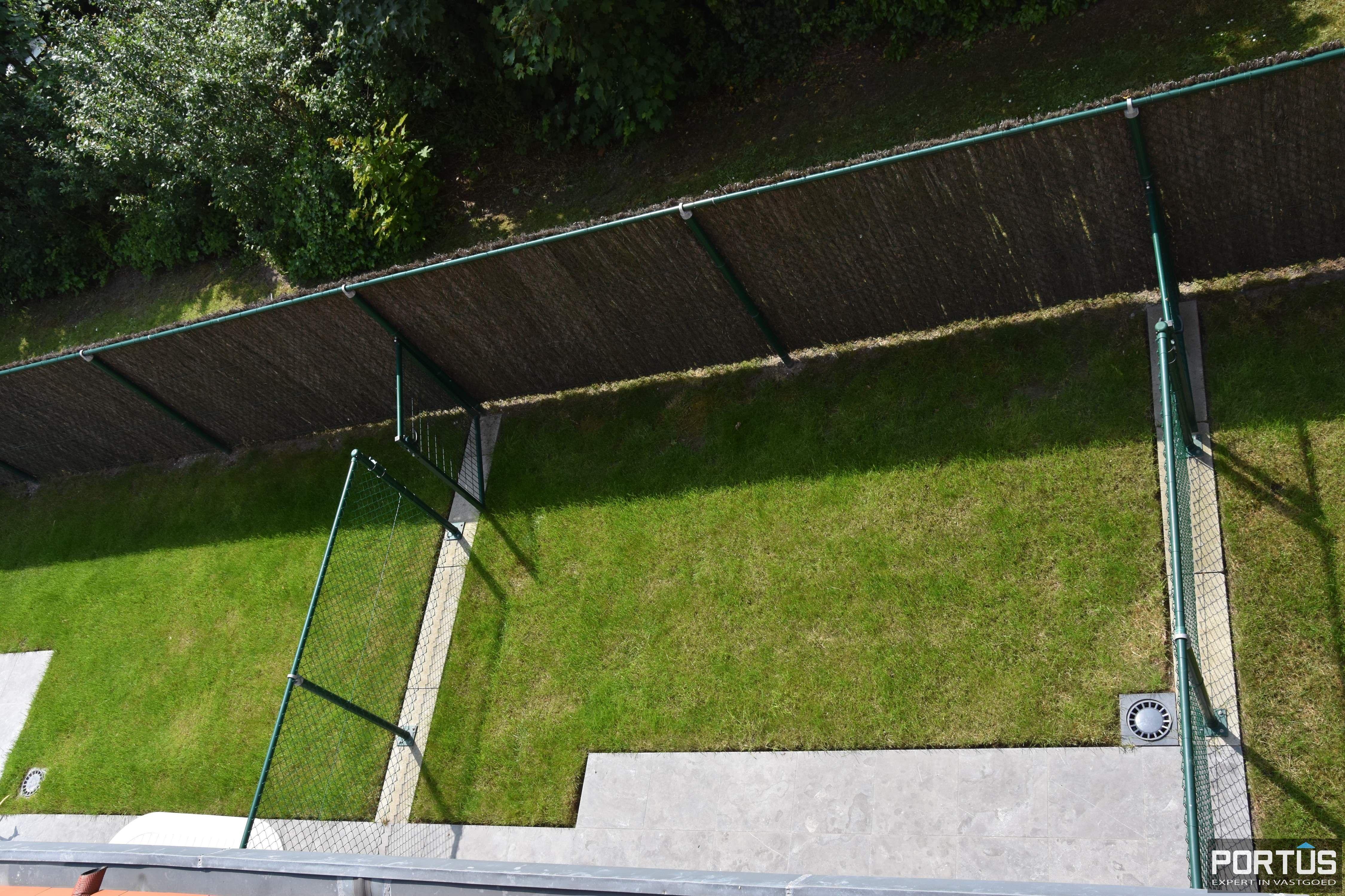 Appartement Residentie Villa Crombez Nieuwpoort - 8401