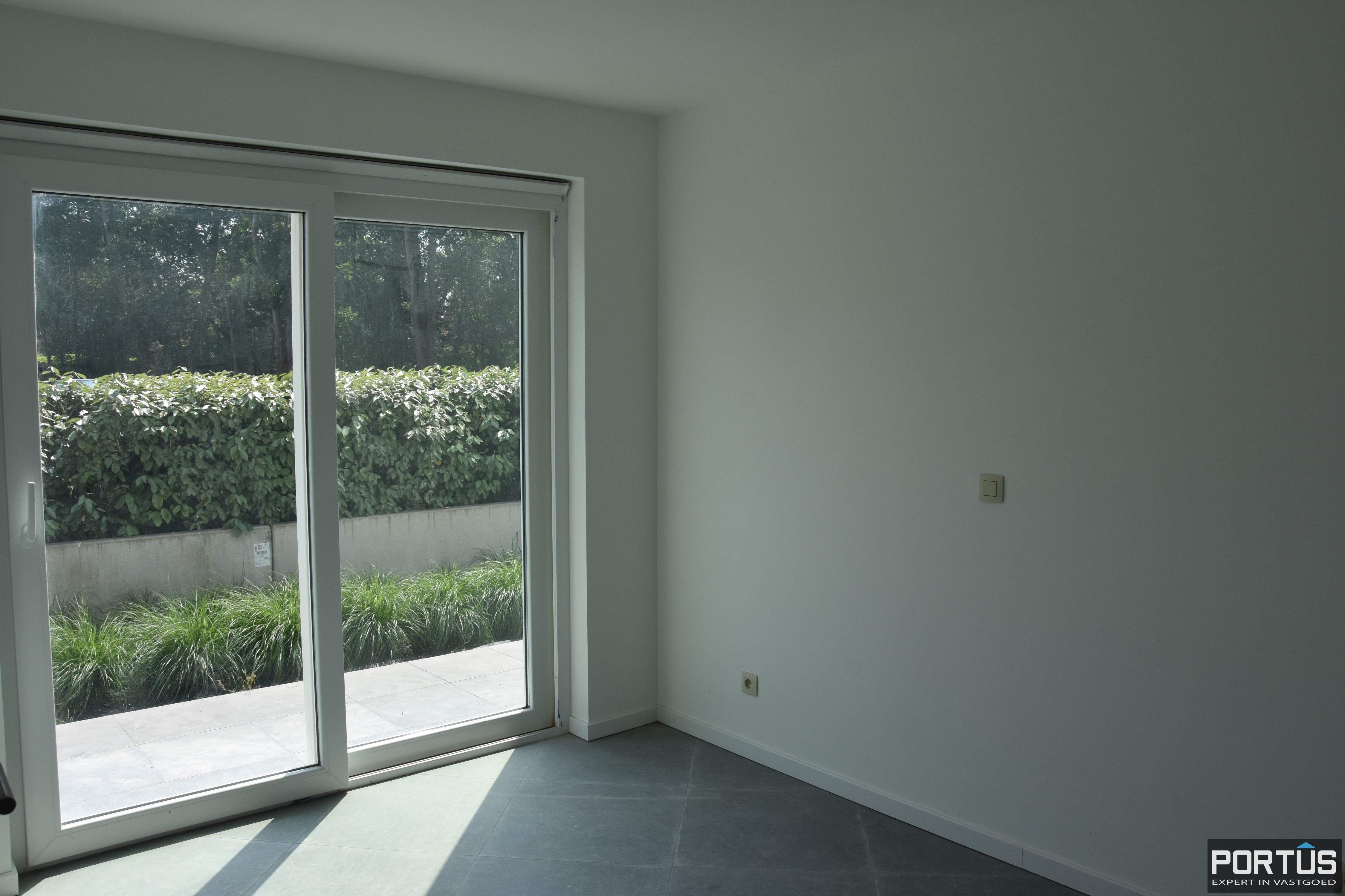 Appartement Residentie Villa Crombez Nieuwpoort - 8403
