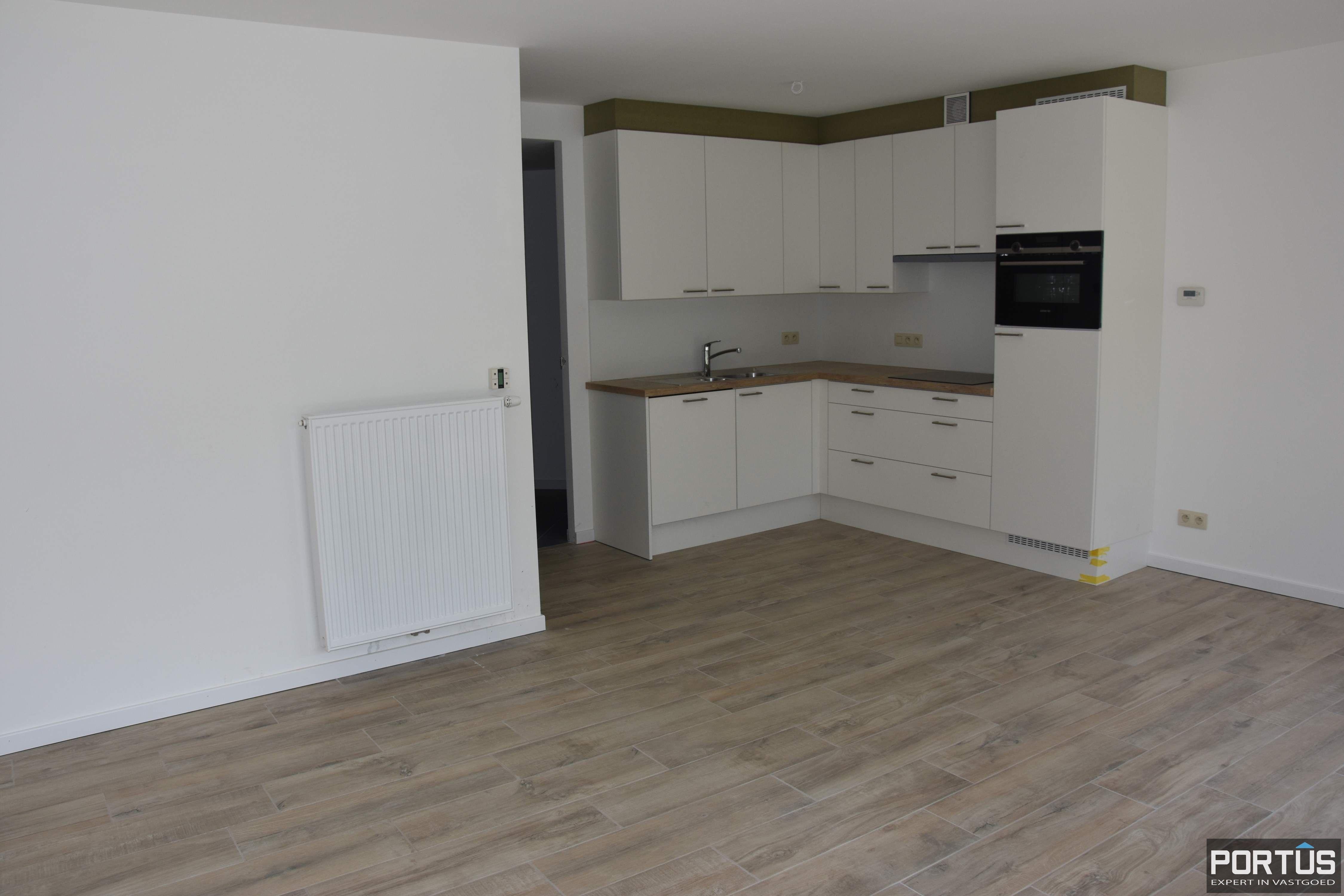 Appartement Residentie Villa Crombez Nieuwpoort - 8404