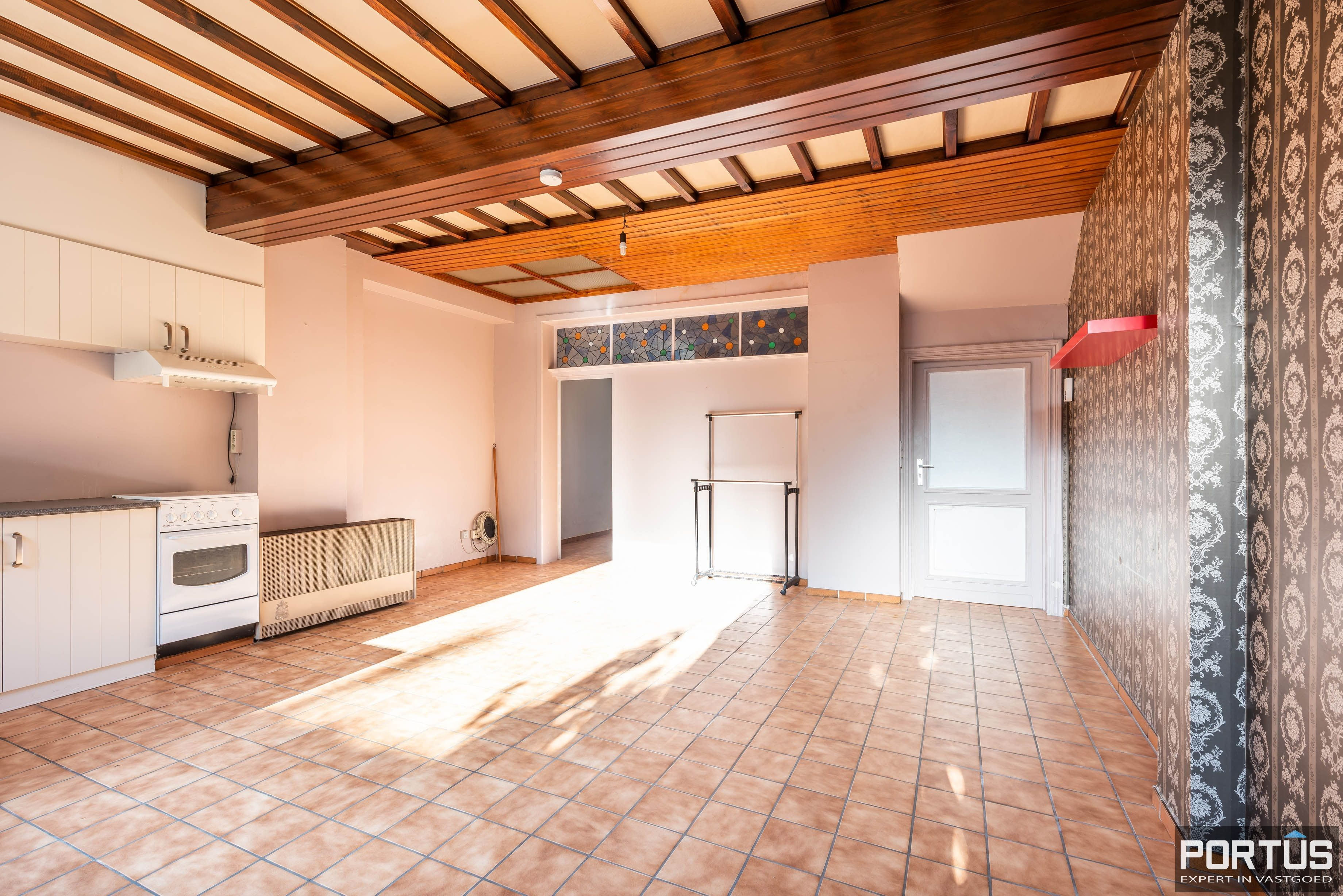 Halfopen bebouwing te koop te Oostduinkerke - 8987