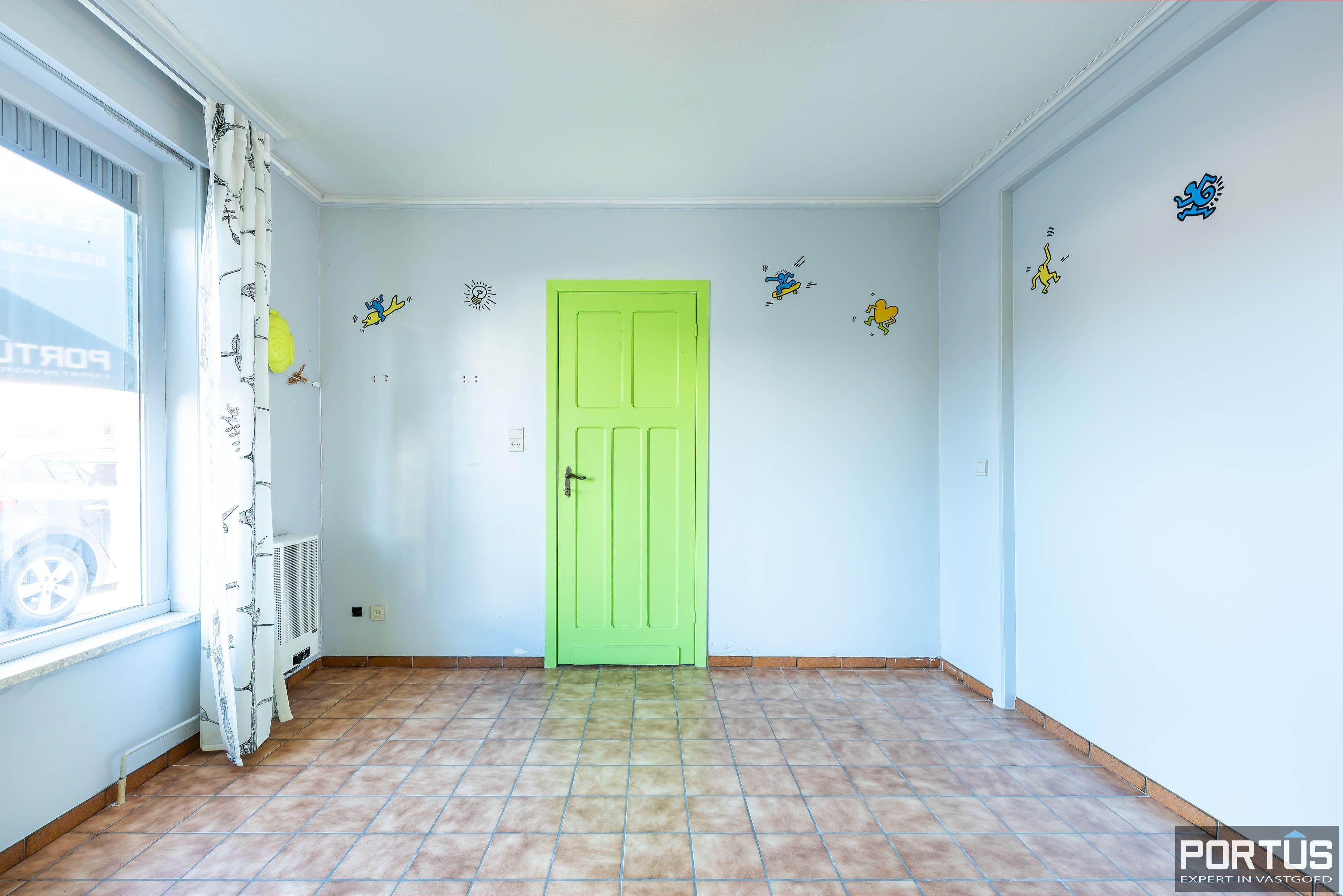 Halfopen bebouwing te koop te Oostduinkerke - 8988