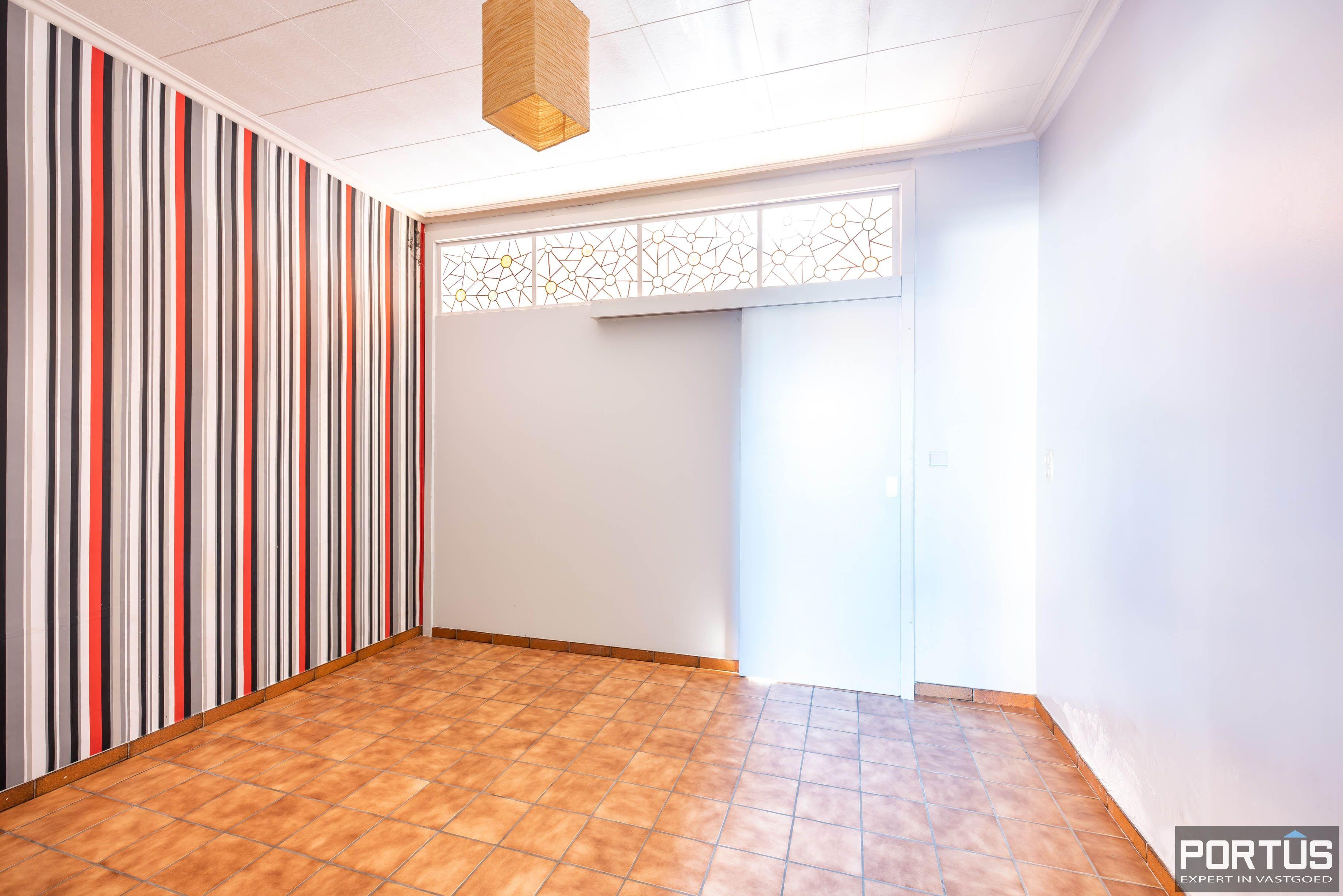 Halfopen bebouwing te koop te Oostduinkerke - 8989