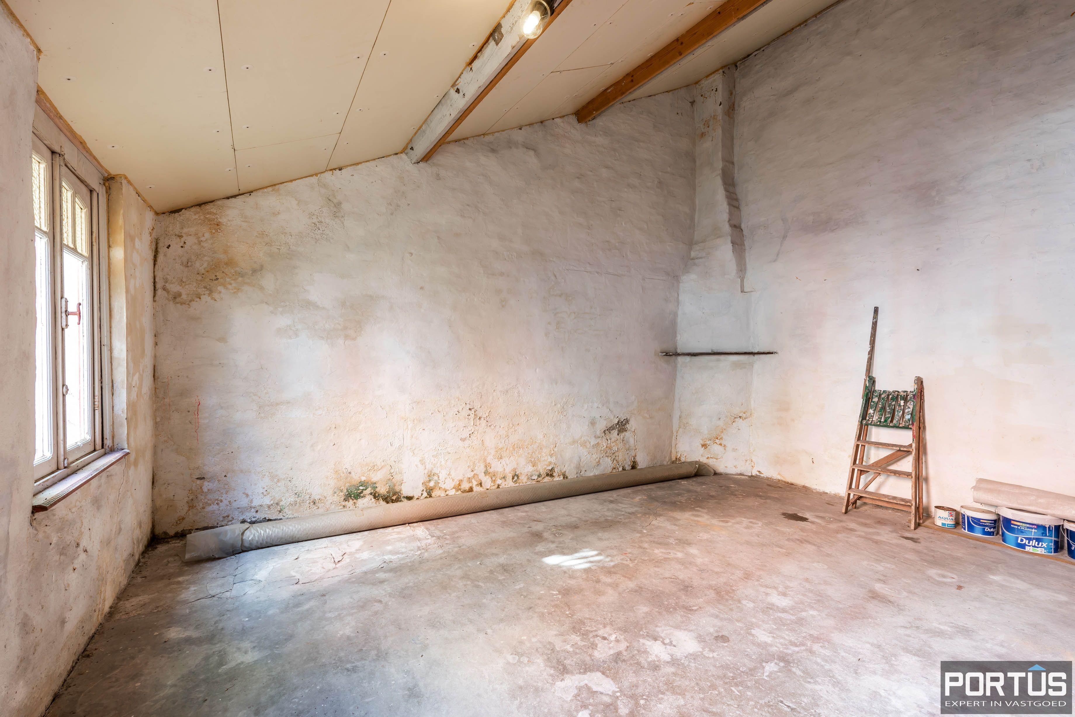 Halfopen bebouwing te koop te Oostduinkerke - 8991