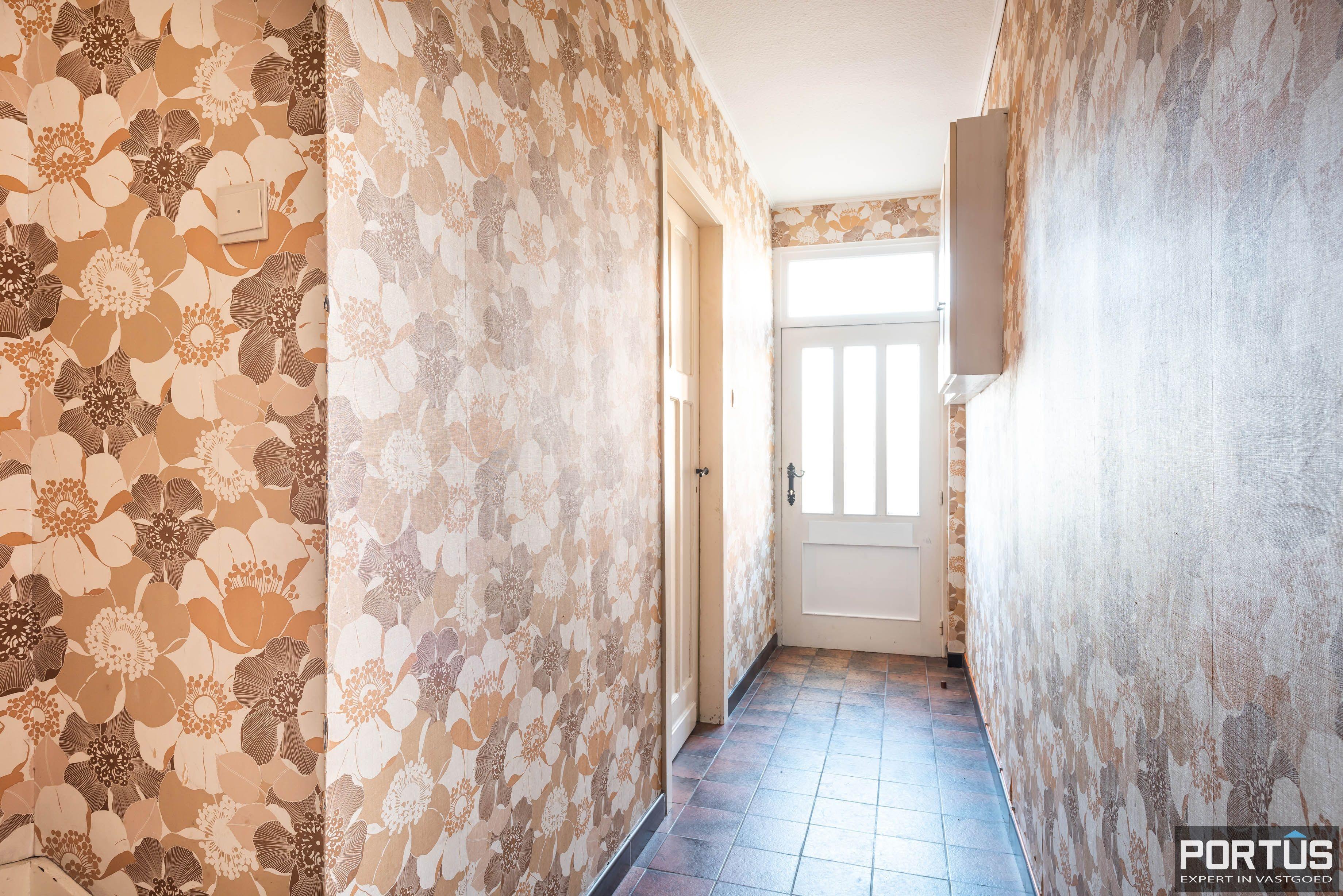 Halfopen bebouwing te koop te Oostduinkerke - 8995