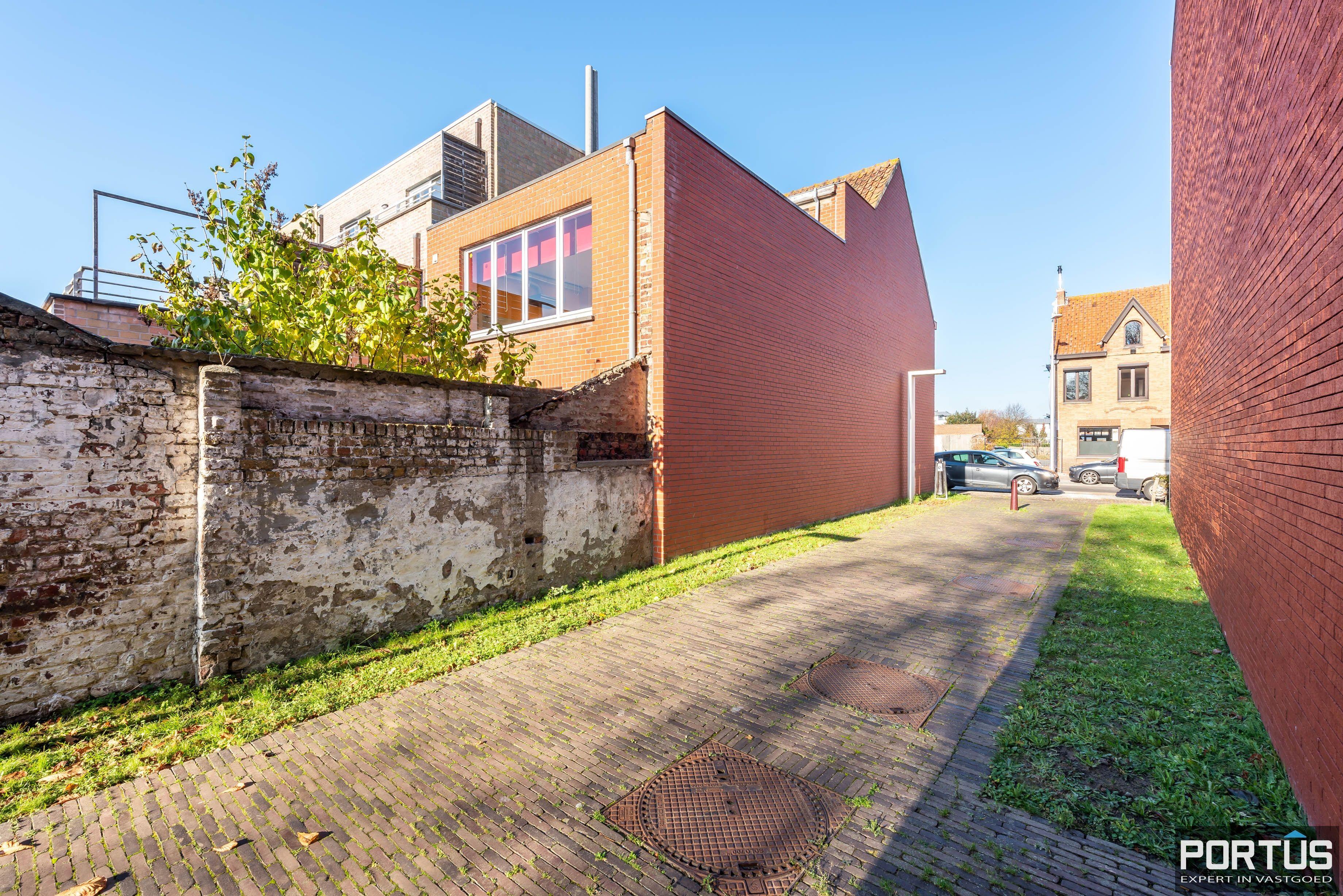Halfopen bebouwing te koop te Oostduinkerke - 9004