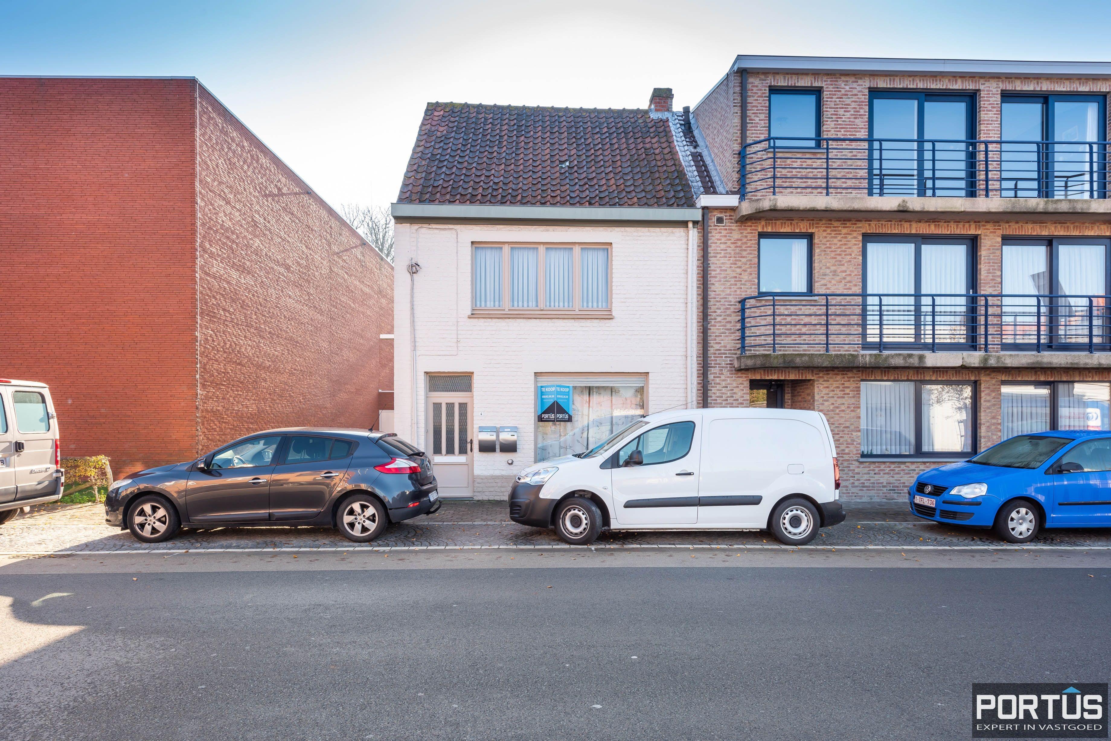 Halfopen bebouwing te koop te Oostduinkerke - 9005