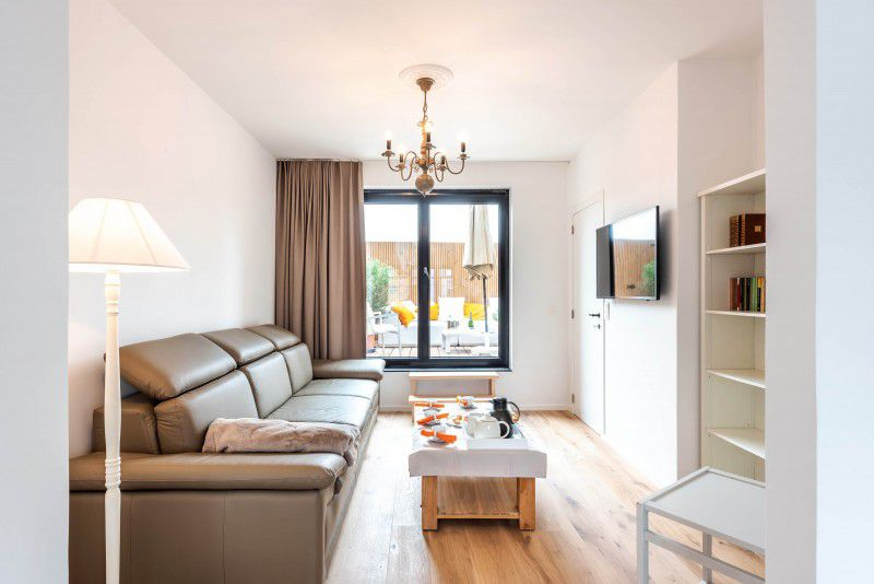 VAKANTIEVERHUUR: Appartement te huur Nieuwpoort - 8 personen - 8577