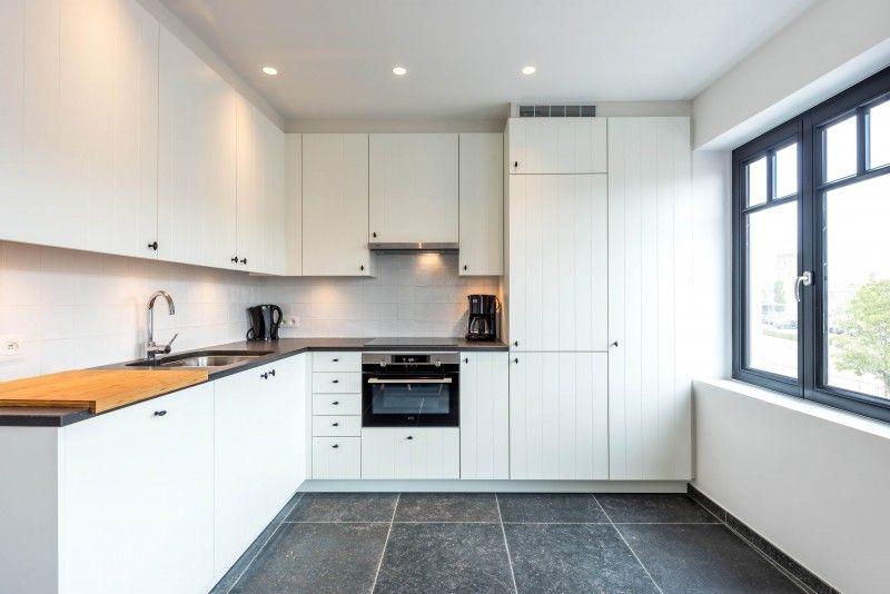 VAKANTIEVERHUUR: Appartement te huur Nieuwpoort - 8 personen - 8580