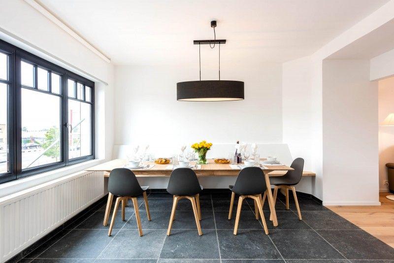 VAKANTIEVERHUUR: Appartement te huur Nieuwpoort - 8 personen - 8581