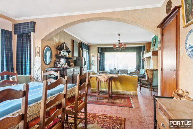 Te renoveren kustvilla te koop te Sint-Idesbald 8804