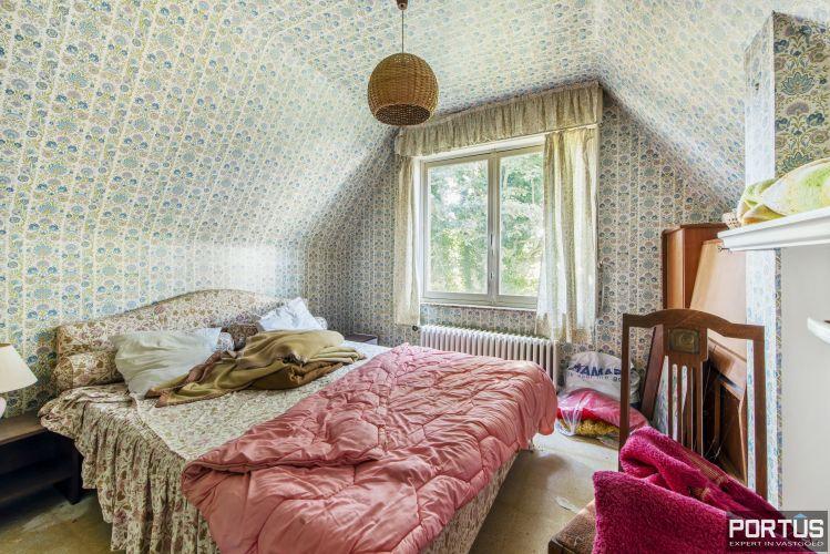Te renoveren kustvilla te koop te Sint-Idesbald - 8812
