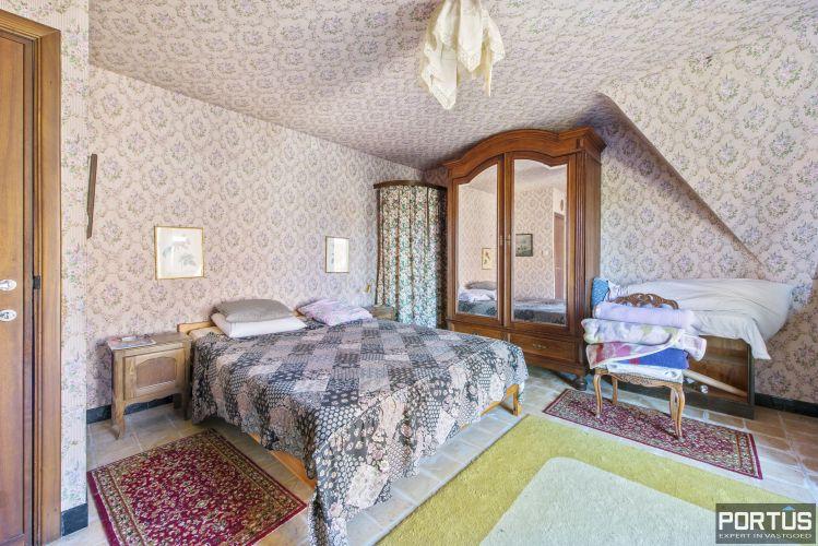 Te renoveren kustvilla te koop te Sint-Idesbald - 8814