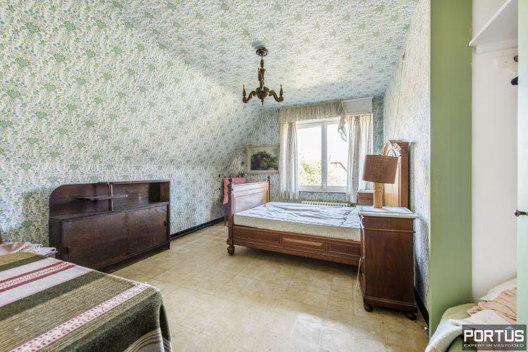Te renoveren kustvilla te koop te Sint-Idesbald - 8816