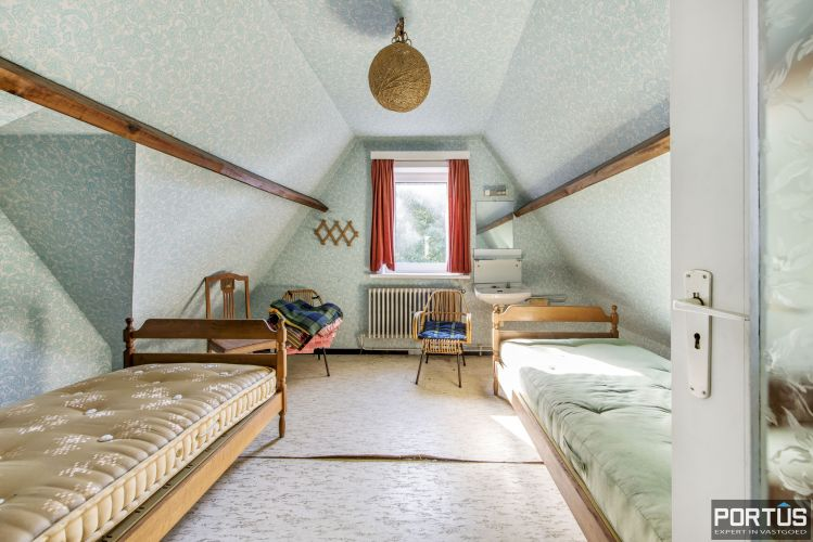 Te renoveren kustvilla te koop te Sint-Idesbald 8817