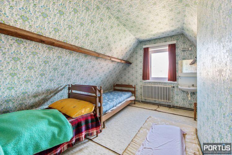 Te renoveren kustvilla te koop te Sint-Idesbald - 8818