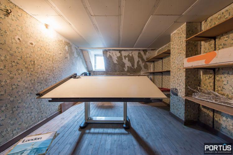 Handelshuis op commerciële ligging te koop te Nieuwpoort-Stad 9036