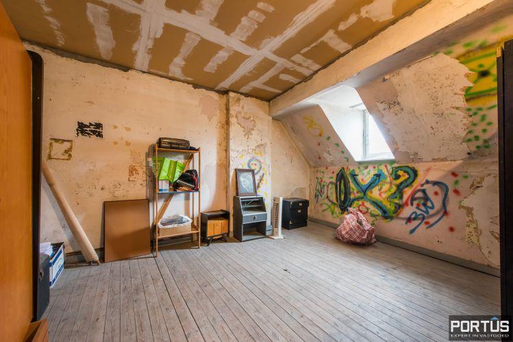Handelshuis op commerciële ligging te koop te Nieuwpoort-Stad 9037