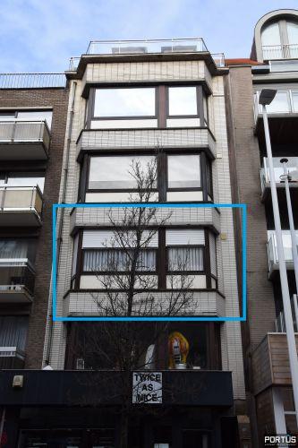 Appartement te huur Nieuwpoort 8878