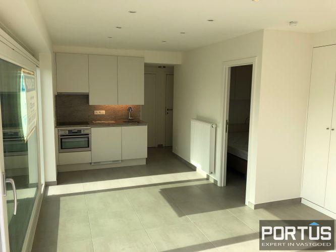 Appartement met 2 slaapkamer te koop nieuwpoort 8885