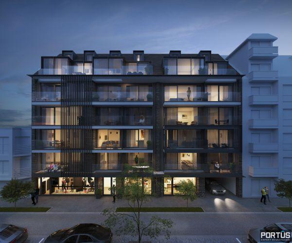 Appartement te koop Nieuwpoort met 2 slaapkamers 8932