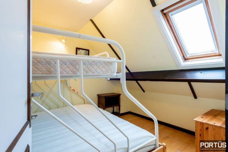 Instapklare vakantiewoning met 2 slaapkamers en parking 9010