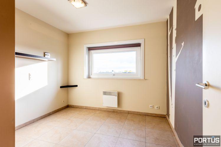 Instapklaar zongericht appartement te koop te Nieuwpoort 9038