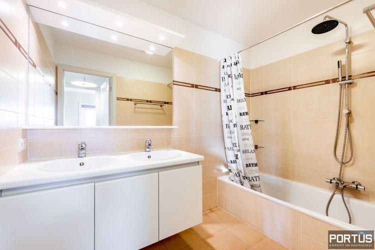 Instapklaar zongericht appartement te koop te Nieuwpoort 9039
