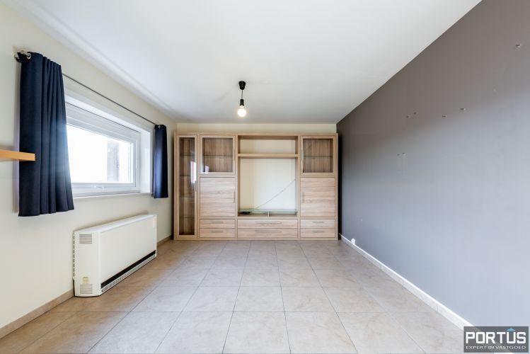 Instapklaar zongericht appartement te koop te Nieuwpoort 9046