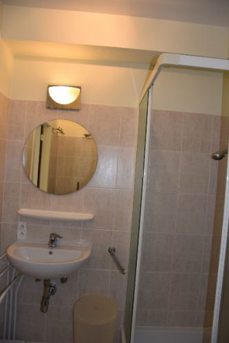 Zeer centraal gelegen appartement te huur met slaaphoek en ruim terras - 9057