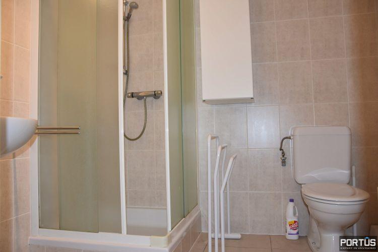 Zeer centraal gelegen appartement te huur met slaaphoek en ruim terras - 9208