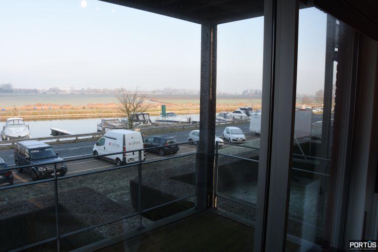Gemeubeld appartement te huur te Nieuwpoort 9074