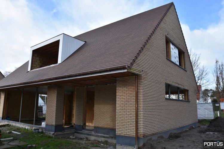 Nieuwbouwwoning te koop te Nieuwpoort  10775