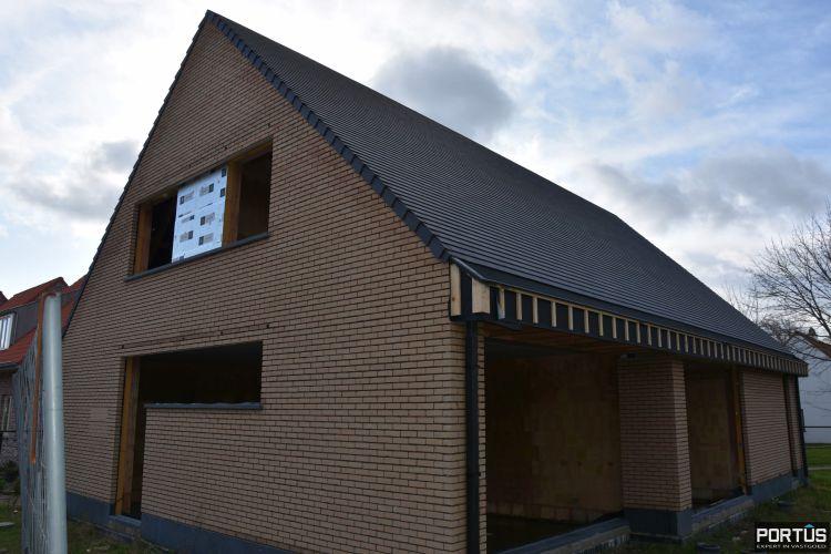 Nieuwbouwwoning te koop te Nieuwpoort  10776