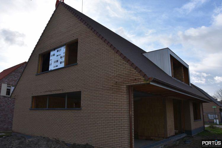 Nieuwbouwwoning te koop te Nieuwpoort  10777