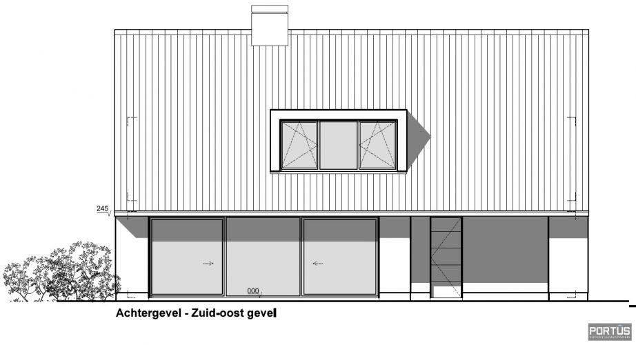 Nieuwbouwwoning te koop te Nieuwpoort  - 9079