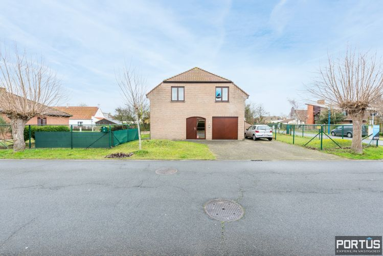 Villa te koop te Oostduinkerke 9196