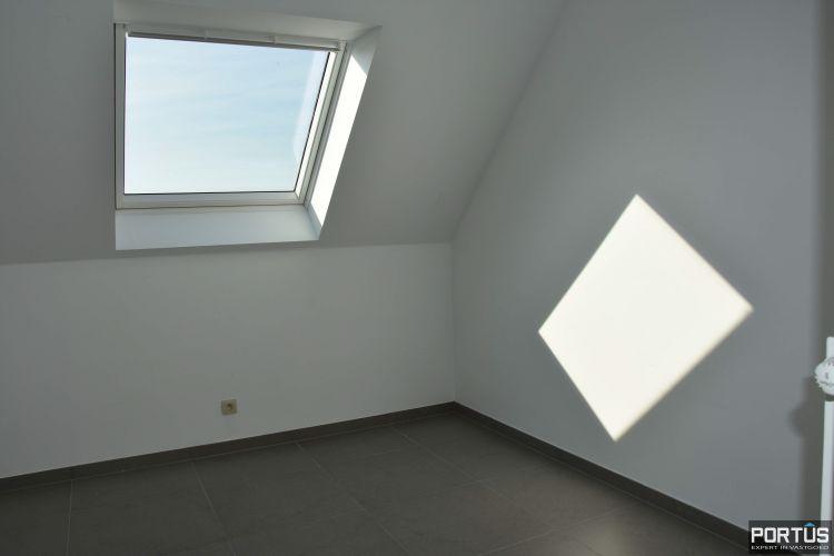 Nieuwbouw duplex-appartement met berging en parking te huur - 9222