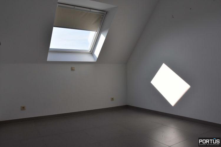 Nieuwbouw duplex-appartement met berging en parking te huur - 9223