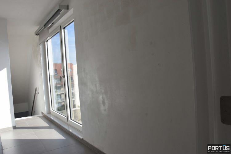 Nieuwbouw duplex-appartement met berging en parking te huur - 9224