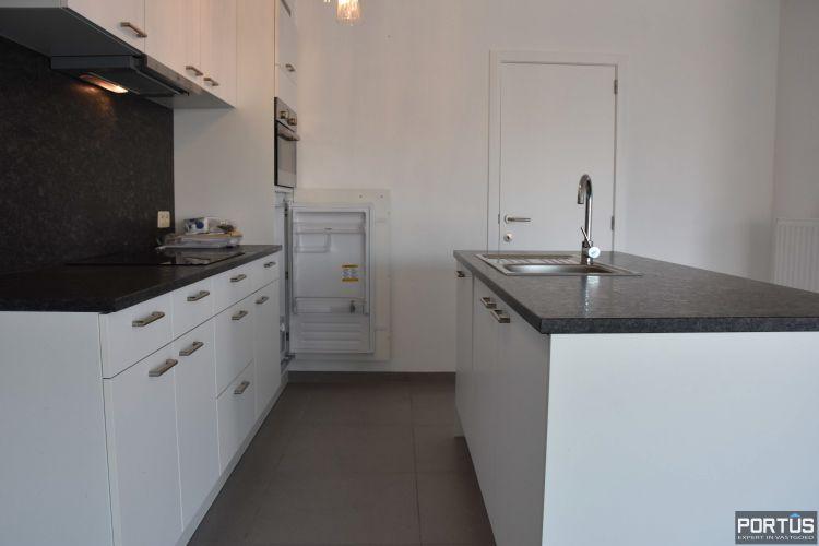 Nieuwbouw duplex-appartement met berging en parking te huur - 9229